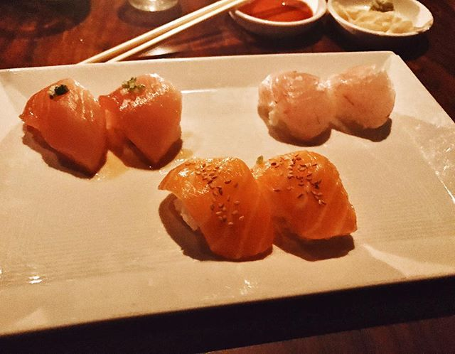 Read my new post Sugarfish! (jaredjiang.com/sugarfish) #sushi #newyork #newpost #sugarfish #yum