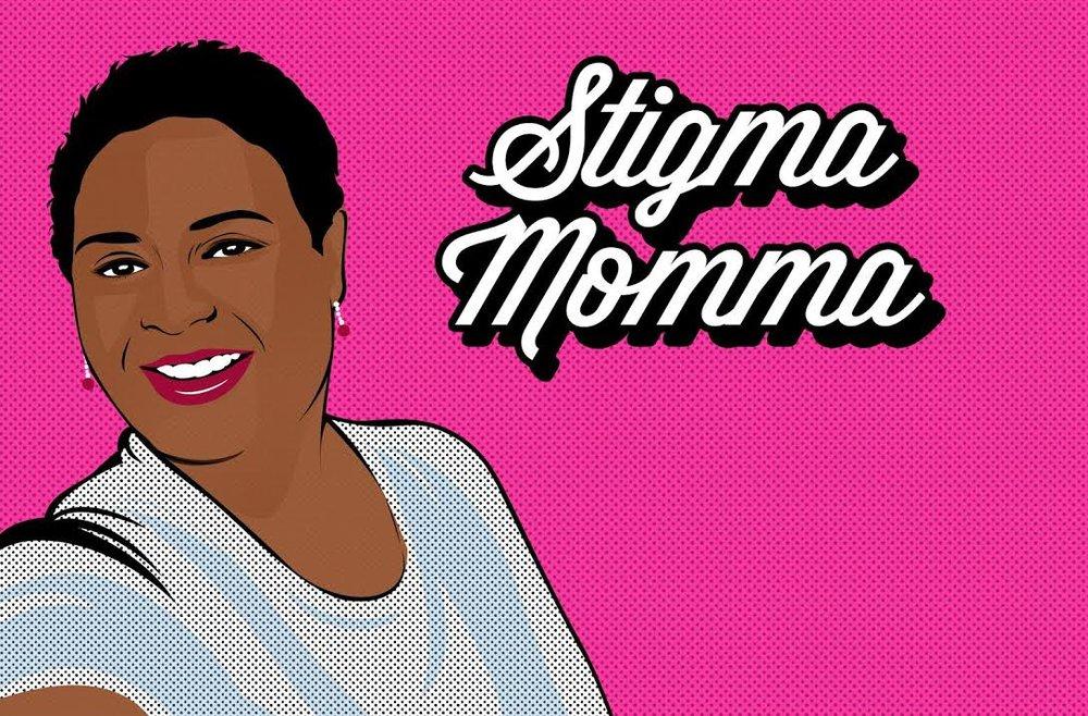 Stigma Momma