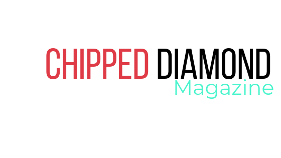 Chipped Diamond Magazine