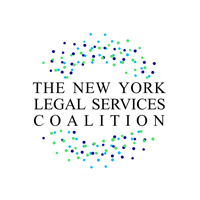 The New York Legal Services Coalition