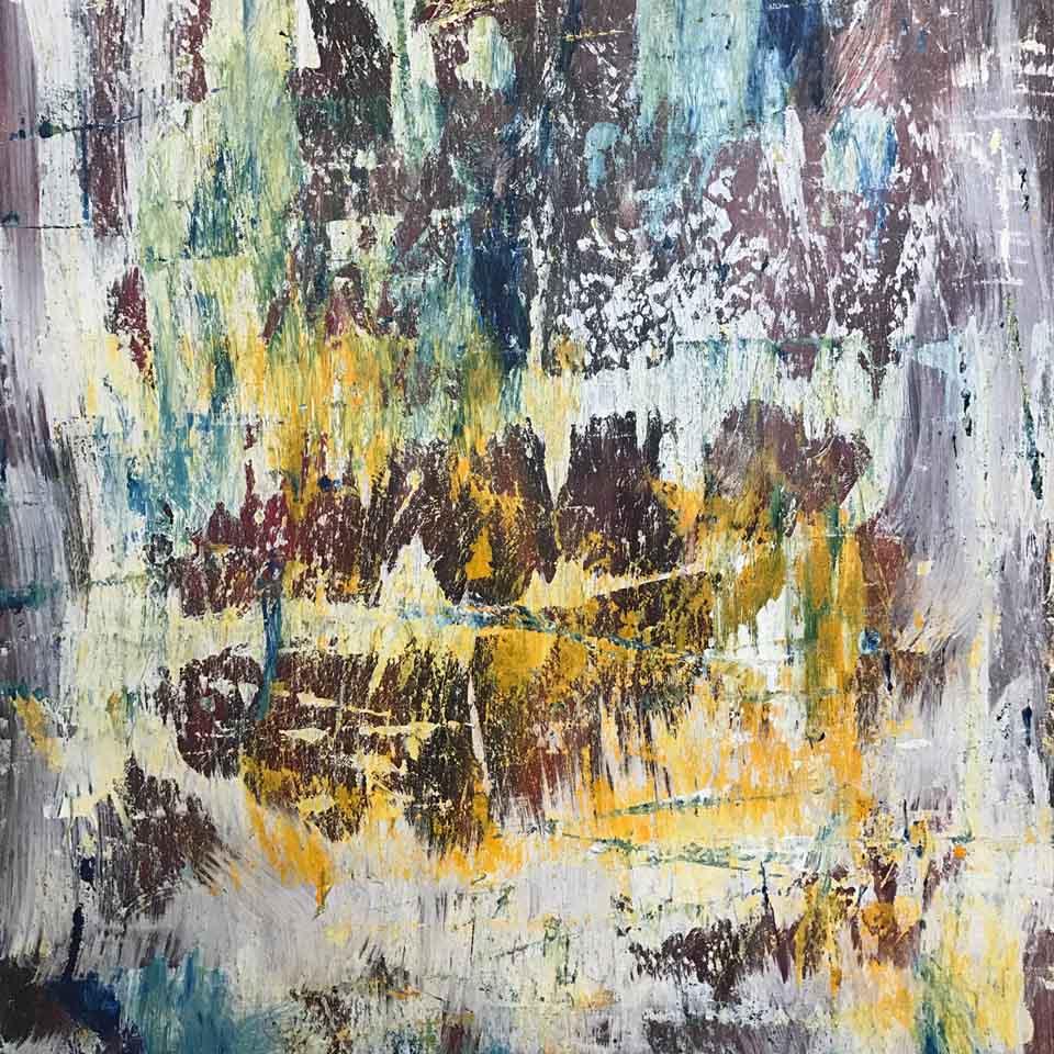 Anthony Garcia-Copian - AJ Fletcher Foundation