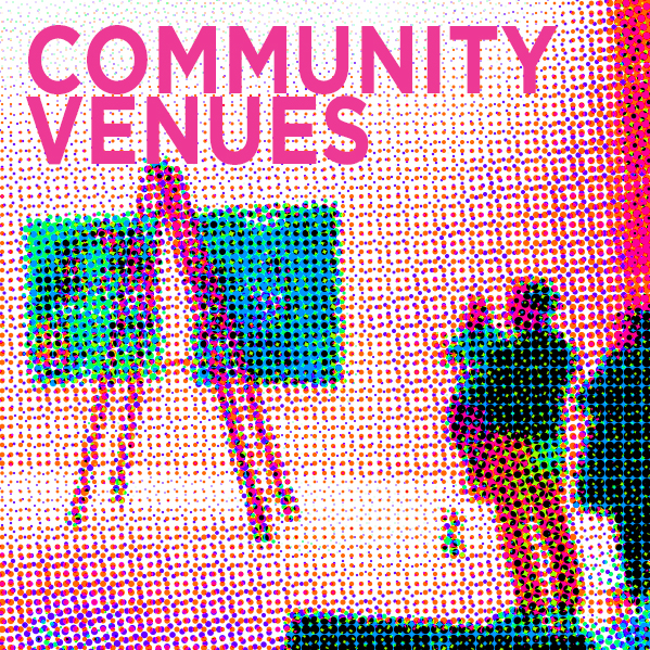 Community Exhibitions