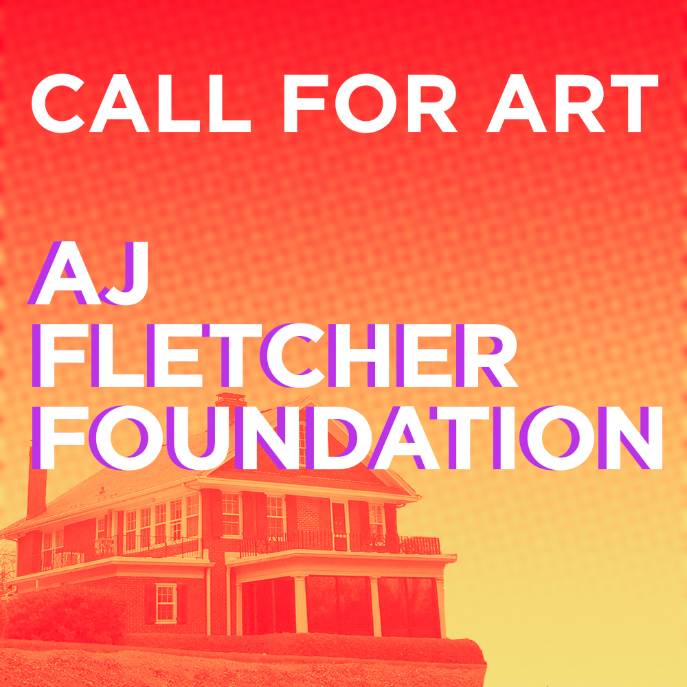 Calls for Artists — VAE RALEIGH