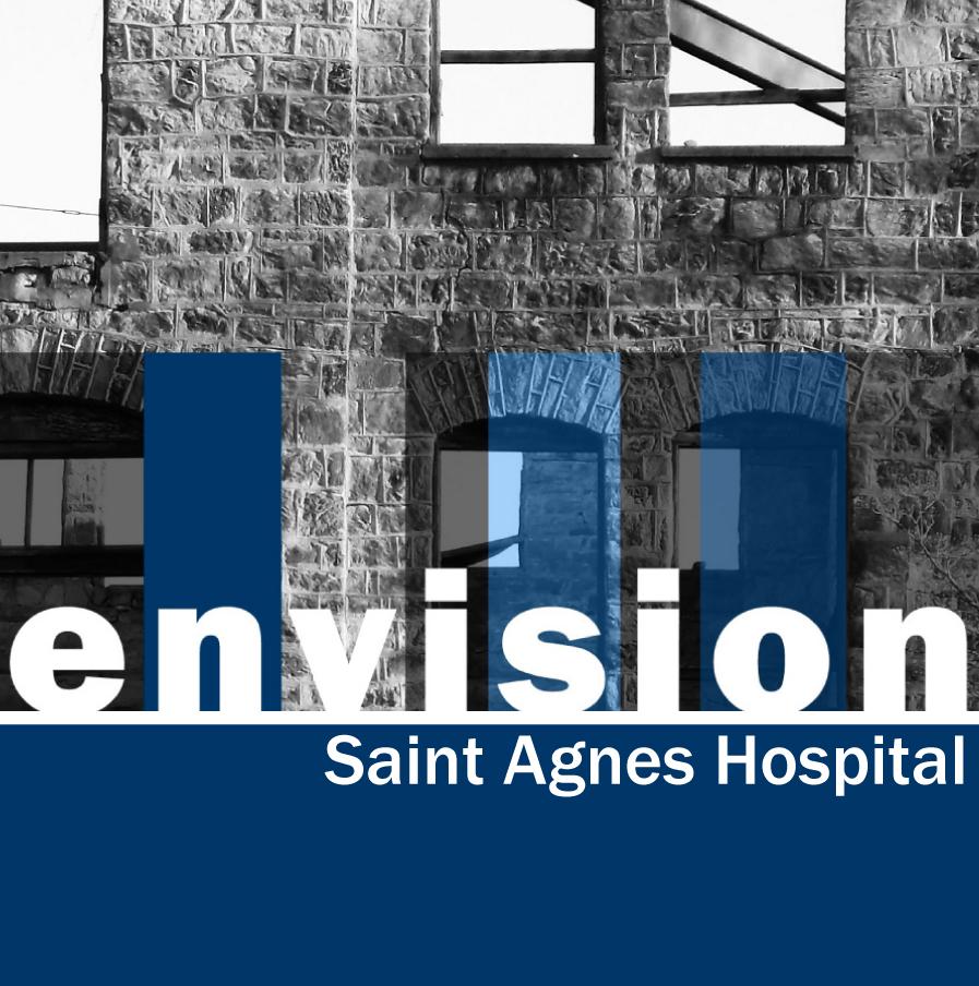 ENVISION SAINT AGNES HOSPITAL