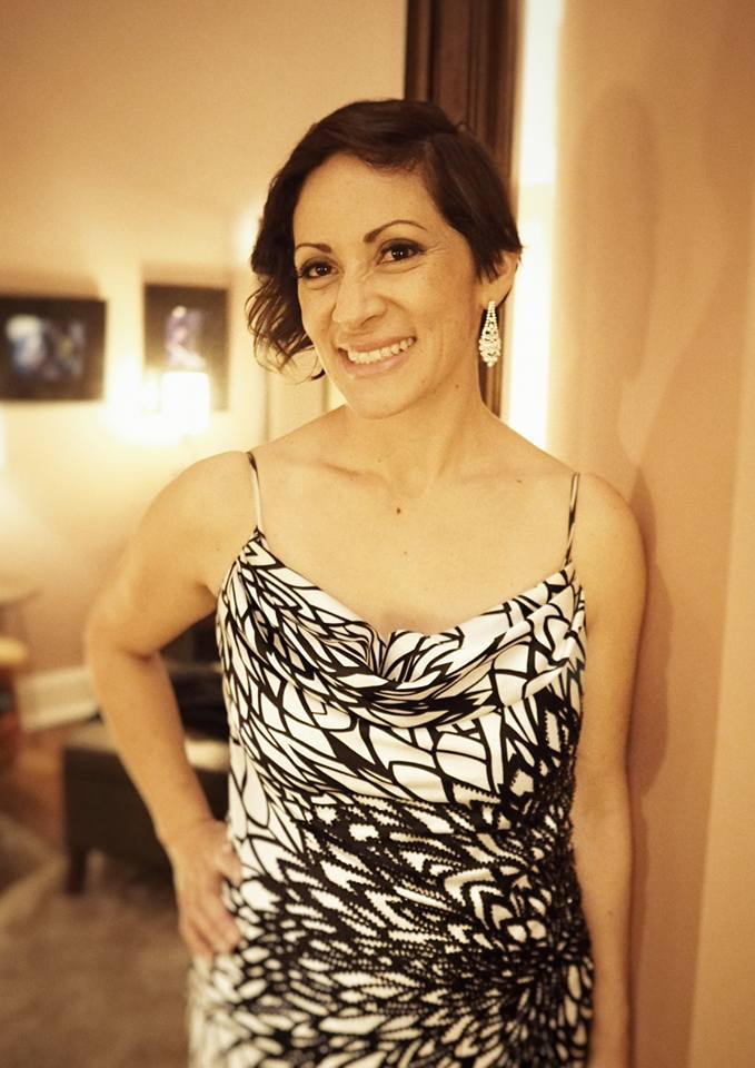 Angela Salamanca