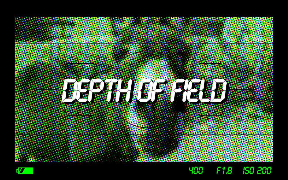 Depth of Fieldo call for art