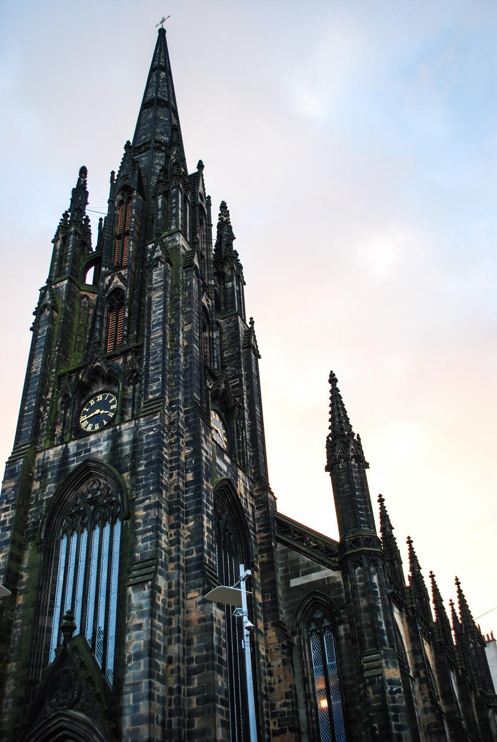 The Hub, Scotland