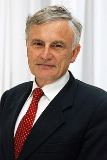 Jacques IGALENS    Professeur des Universités