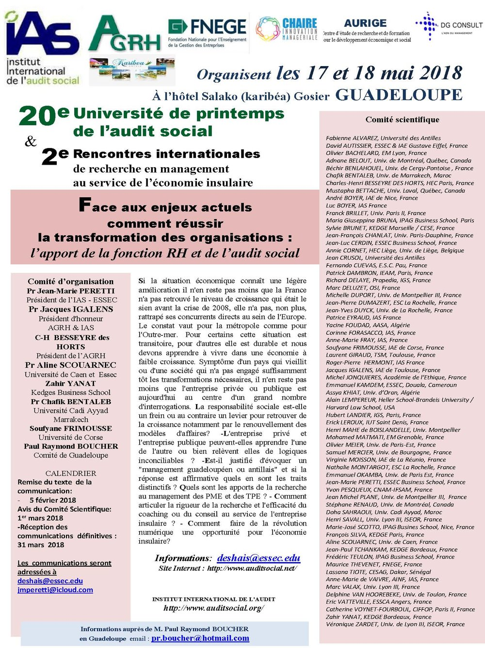 IAS 20eme université de printemps audit social.jpg