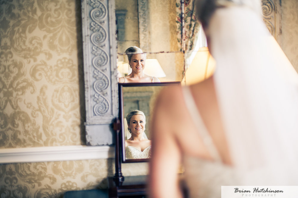 Laura & Colm | Castle Durrow