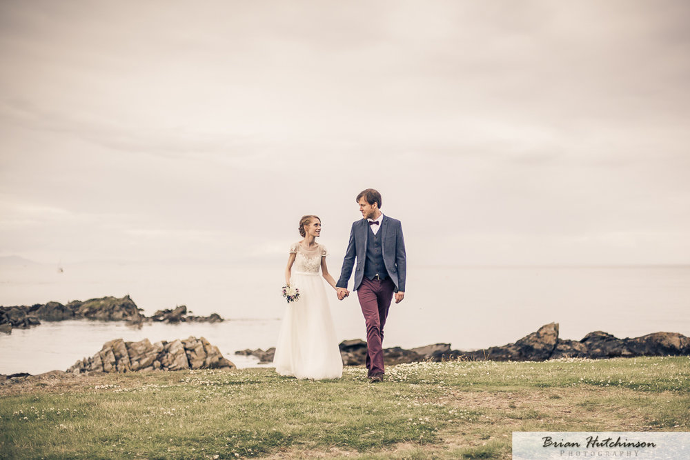 Karen & Simon | Skerries Sailing Club
