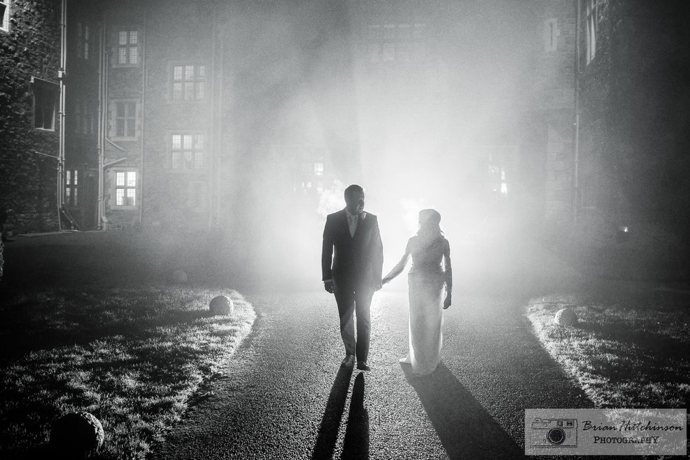 Carol & Eoin | Waterford Castle