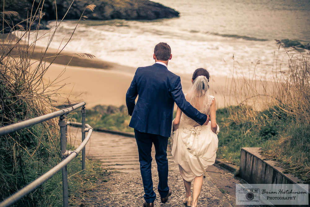 Hayley & Rob | Tinakilly House
