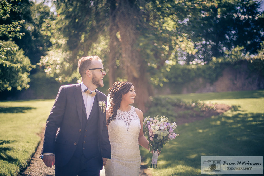 Anne Marie & Paul | Boyne Hill House
