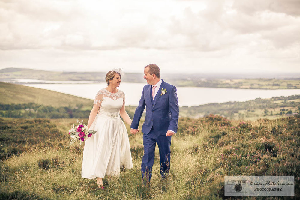 Sinead & Killian | Palmerstown House