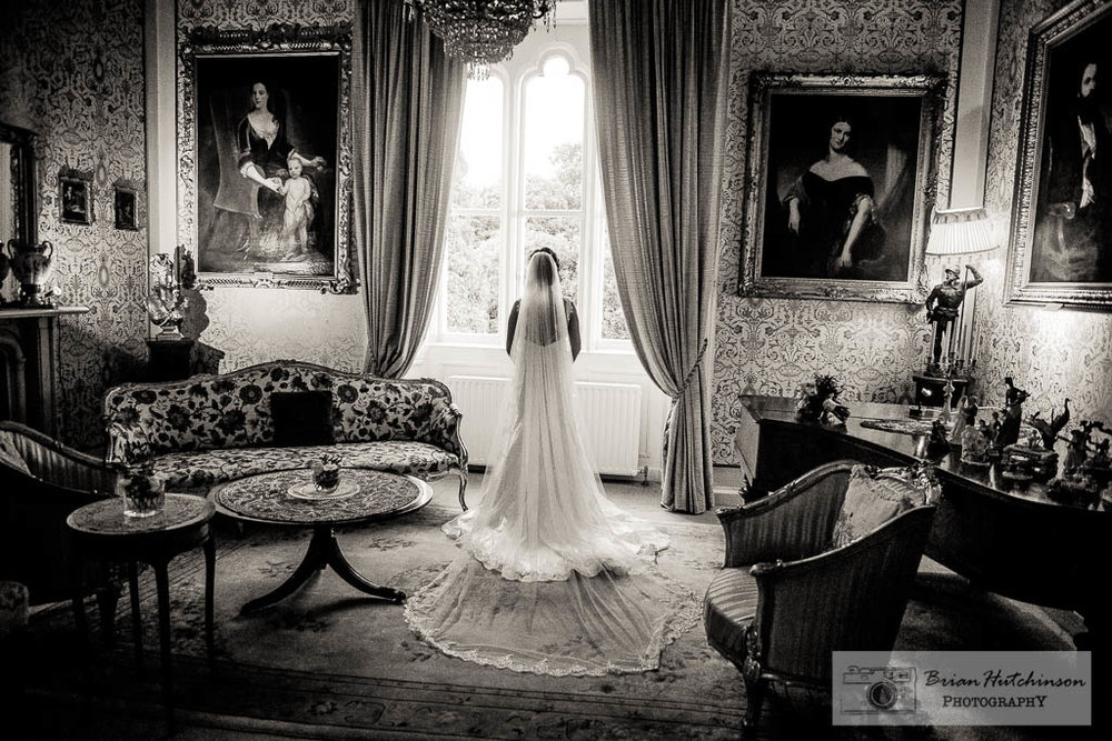 Stephanie & Joe | Cabra Castle