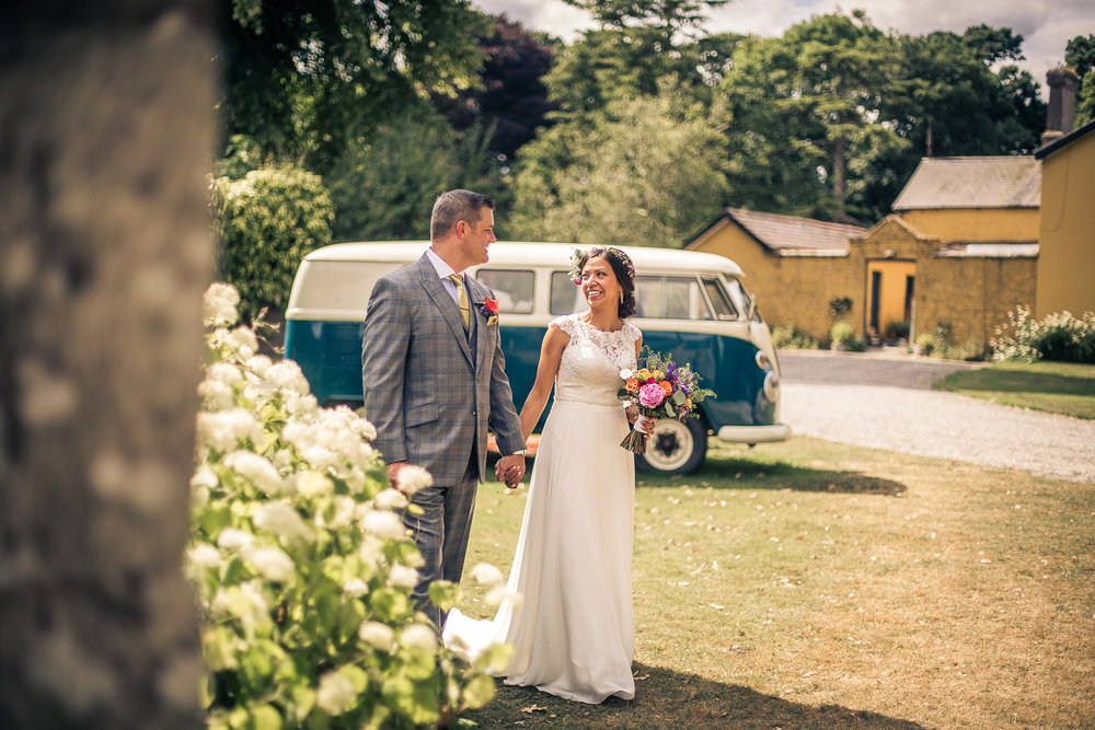 Jane & Brian | Martinstown House
