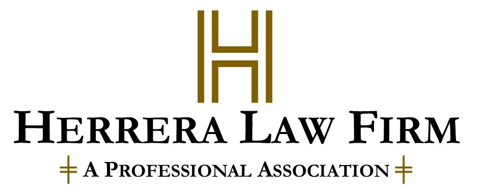 HERRERA LAW FIRM