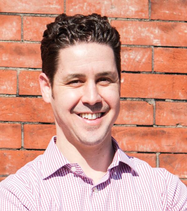 Pete Shrier, Founding Principal