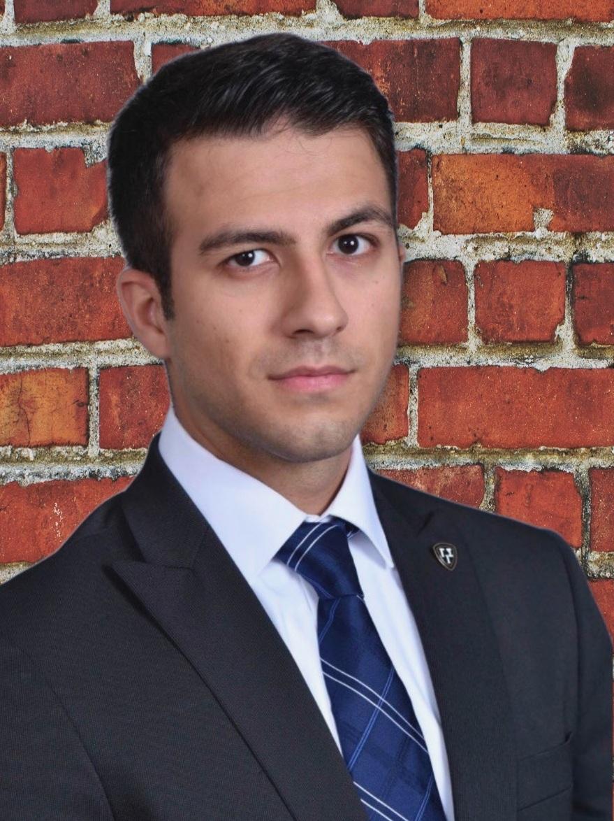 Ahmad Almusawi,    Analyst