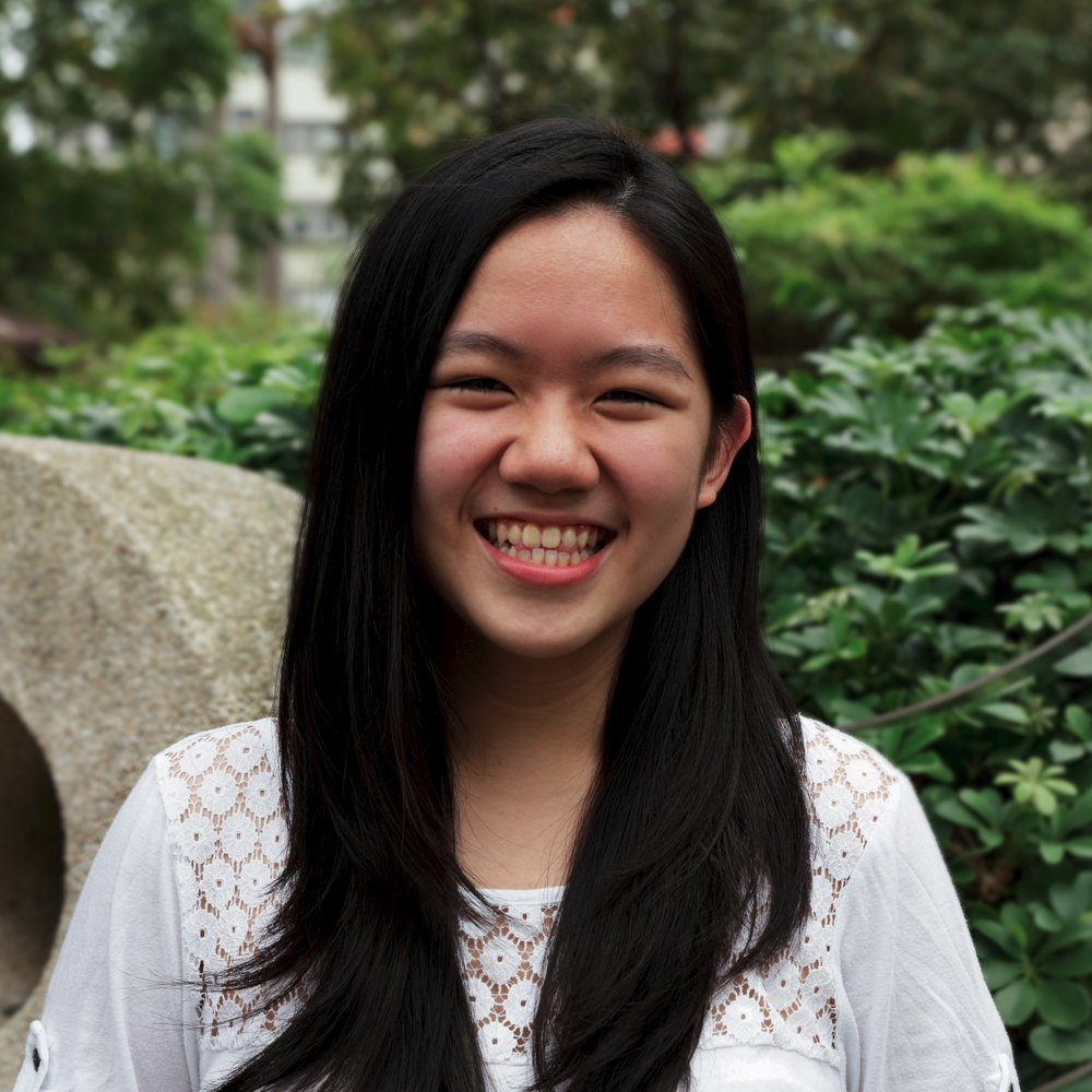 Name:  Tiffany Ma   Graduation year:  2021   Major:  Electrical and Computer Engineering   Interests : Robotics, Badminton, Photography   Favorite quote:  Live today like there's no tomorrow.