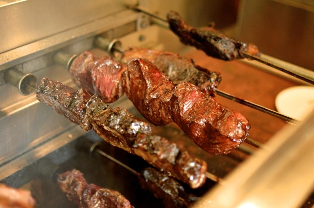 Churrasco Style Meat