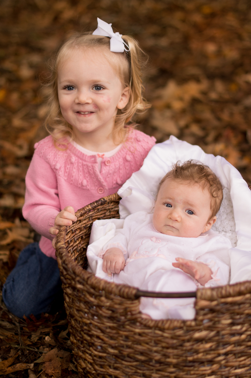 Children photography in Kingston, GA