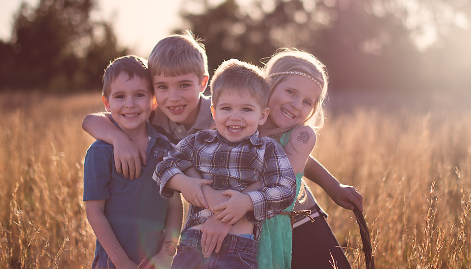 Professional children photography in Kennesaw, GA