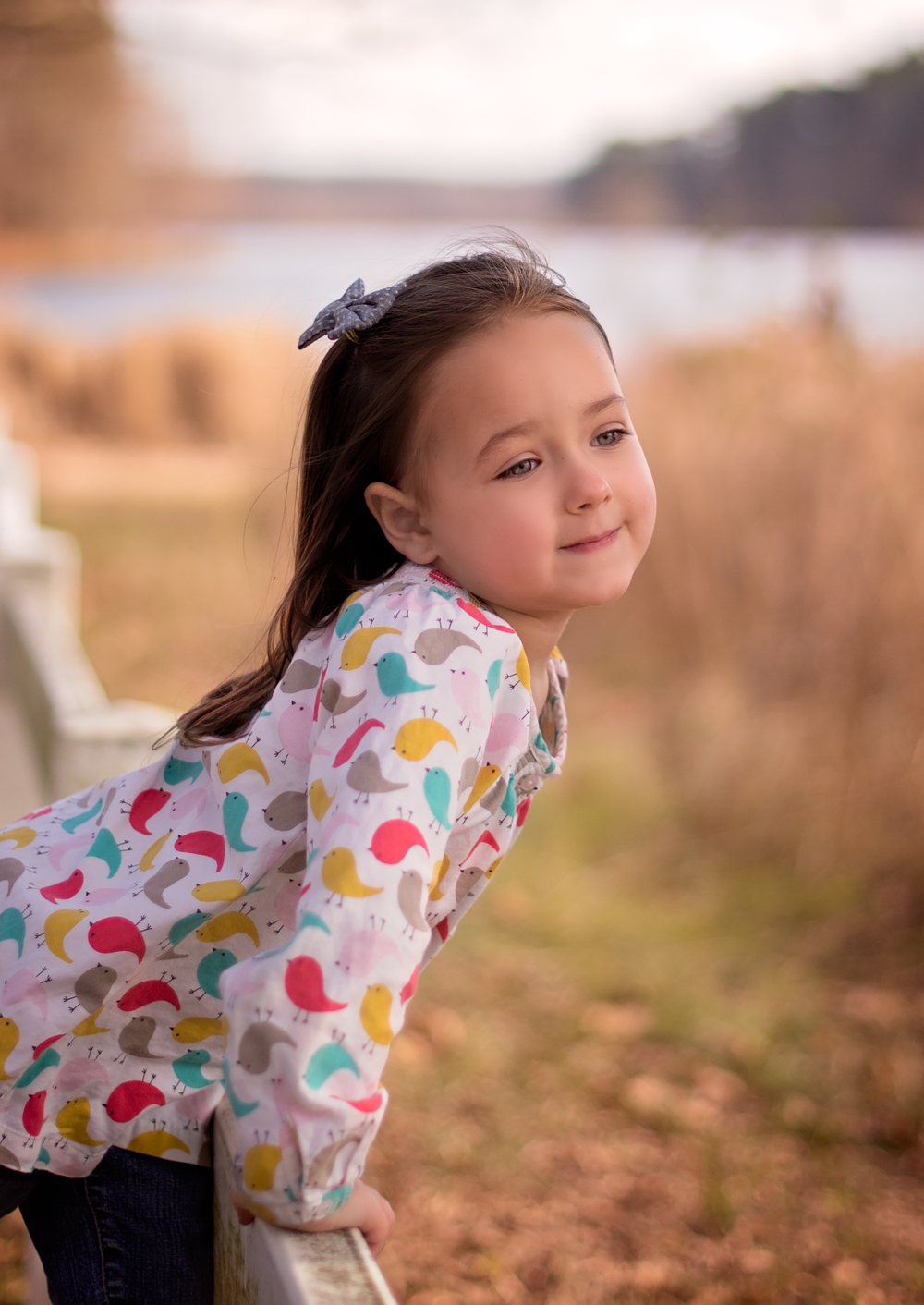 Children Portraits in Acworth, GA
