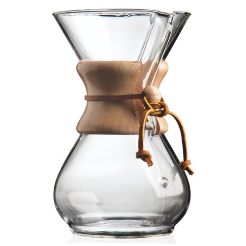 Chemex 6-Cup Coffee Maker - $41