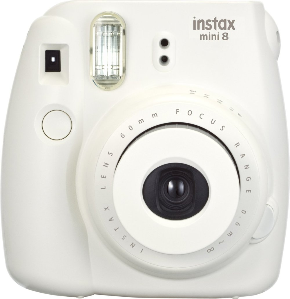 Fujifilm Instax Mini 8 Instant Film Camera - $52.48