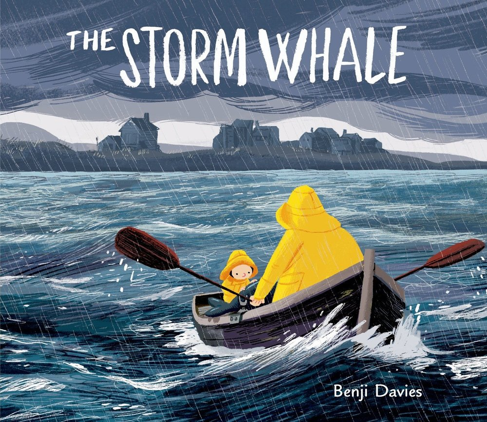 The Storm Whale - $12.67