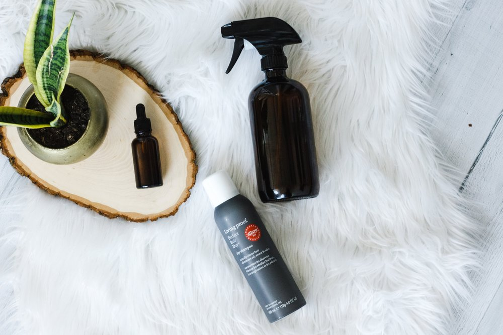 Grow Voluminous and Long Hair Quick With Castor Oil | The Lovely Cicada