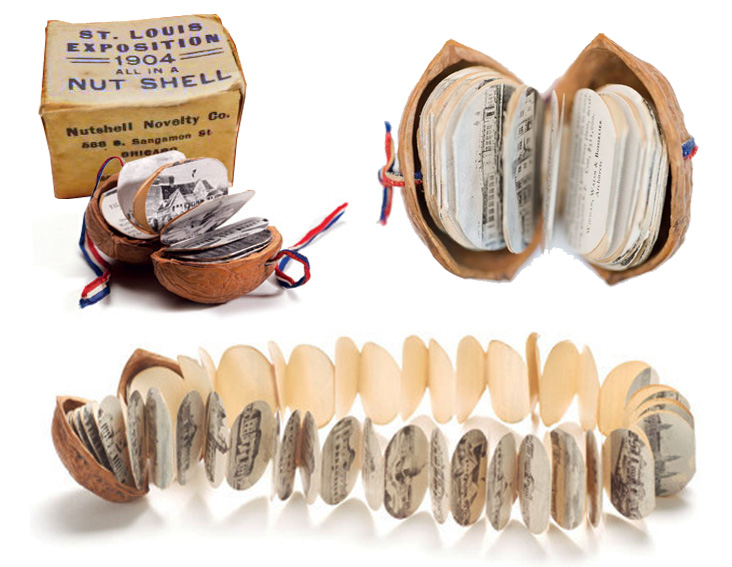 The Archaic Art of Bookbinding