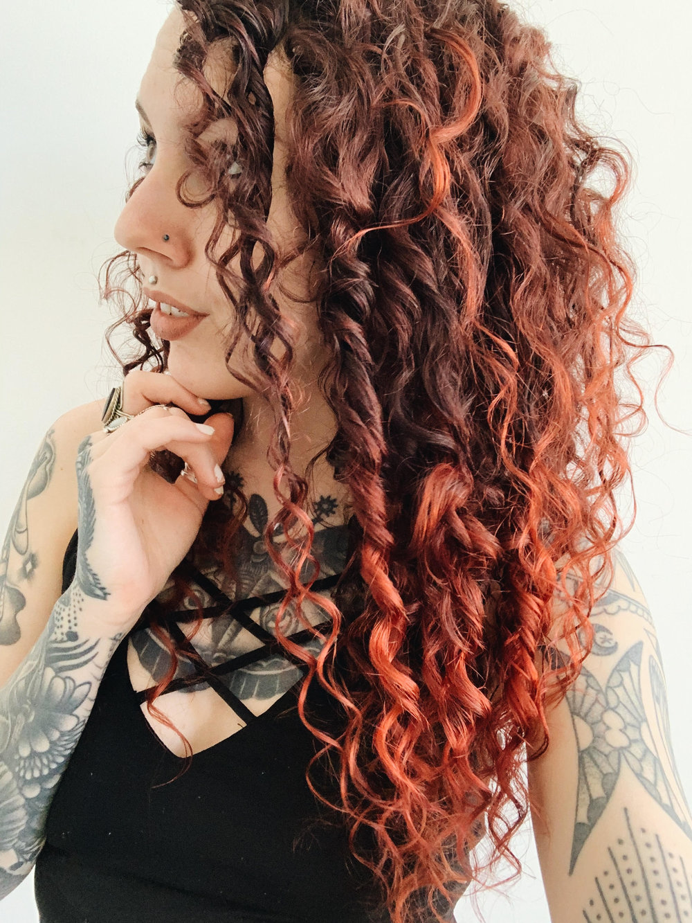 The Best Natural & Cheap Product Every Curly Girl Needs