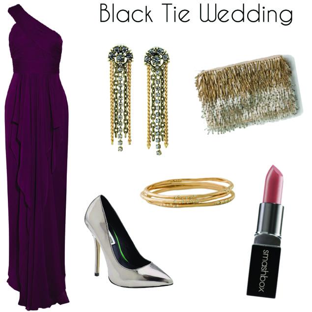 Wedding Bells - Part 3 - Glitterary