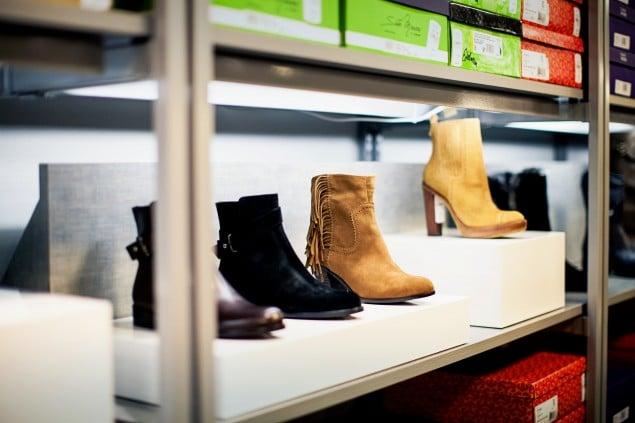 Last Call Designer Shoe Sale