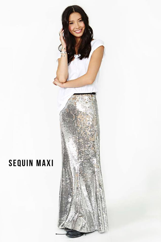 Sequins for Holiday