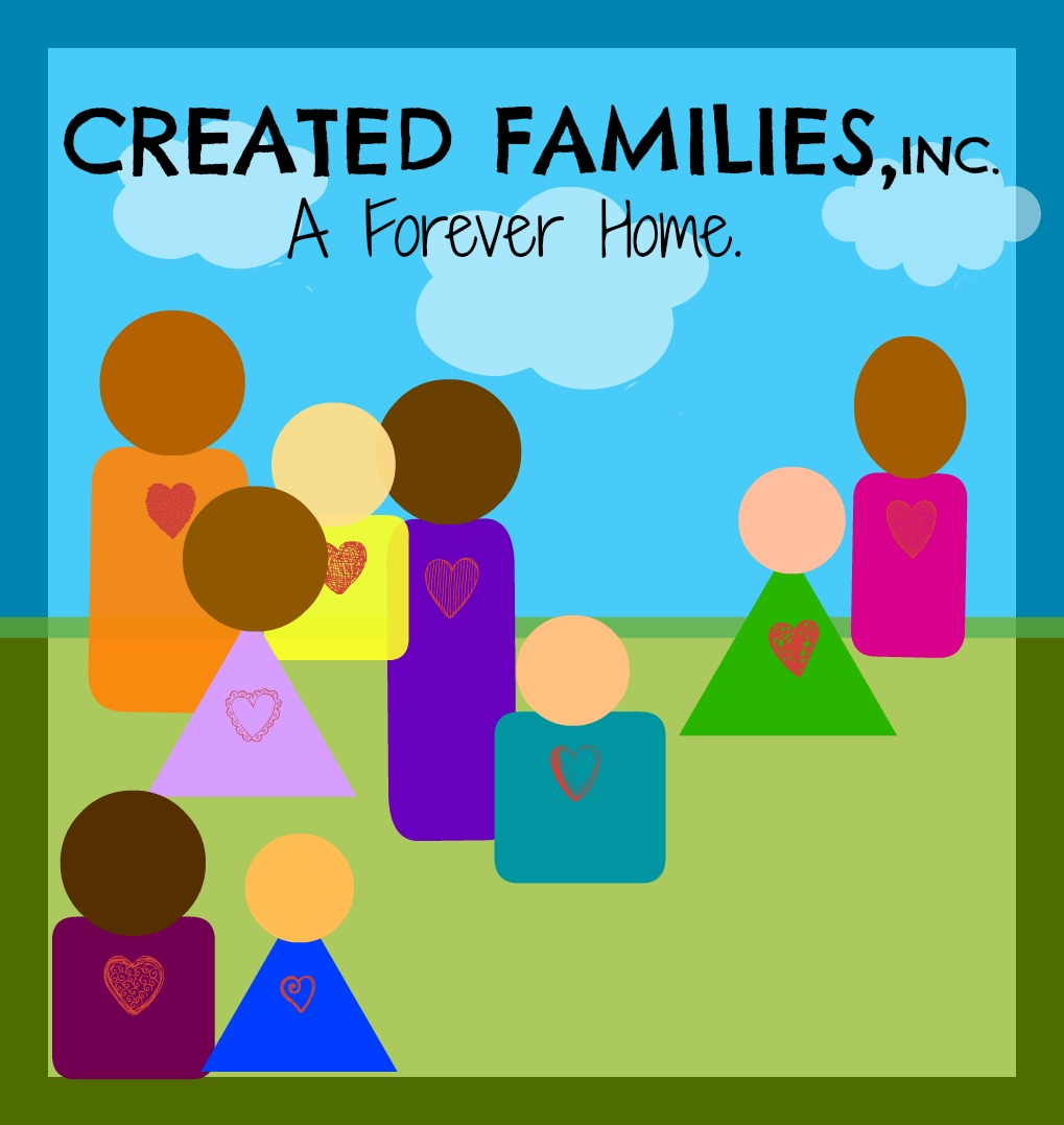 Created Families