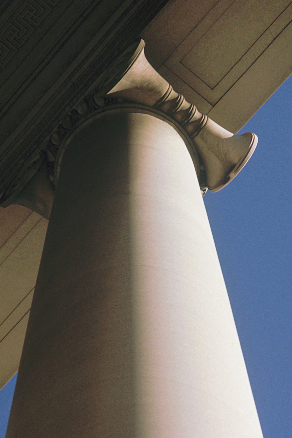 Jefferson Column