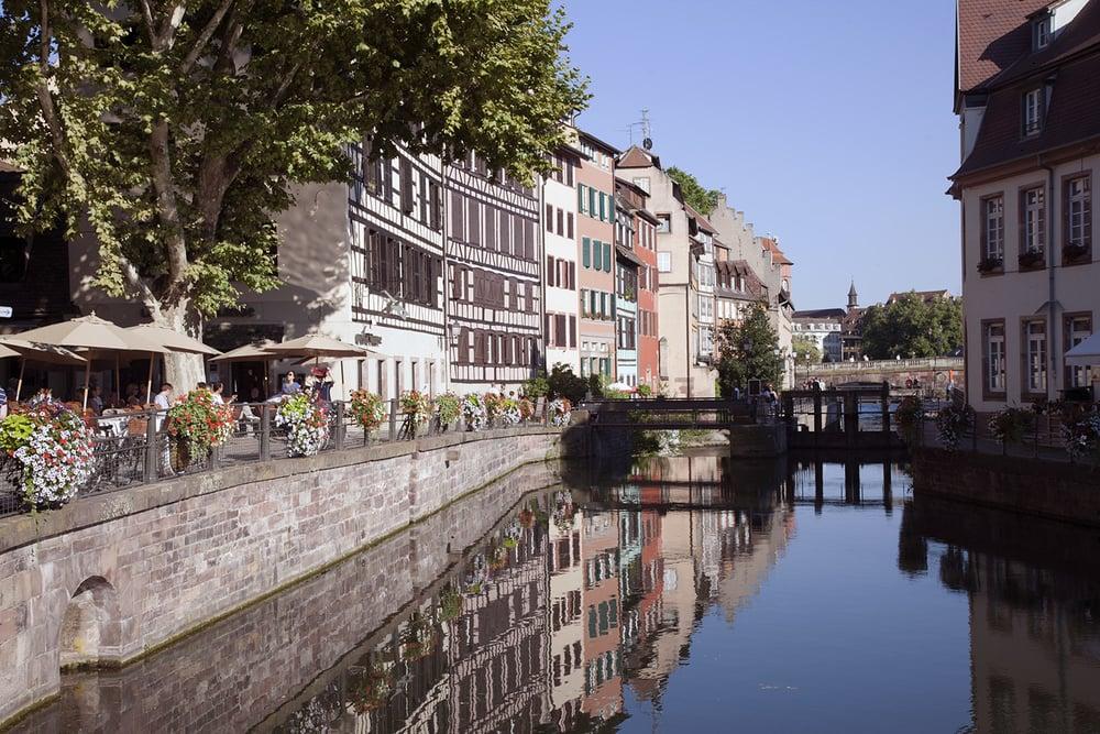 Serenity in Strasbourg