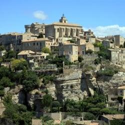 Provence & Chateauneuf du Pape