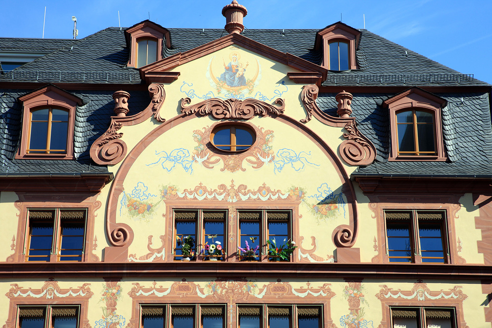 Hotel in Heidelberg