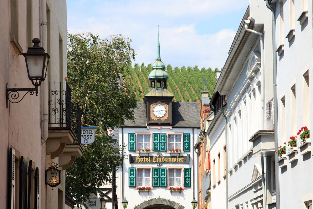 Ruedesheim Village