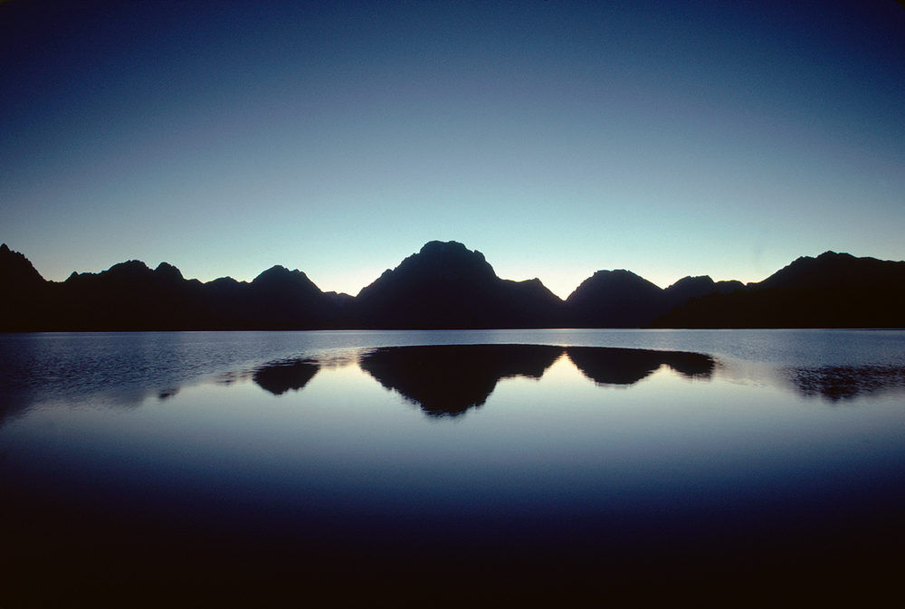 Night Calm