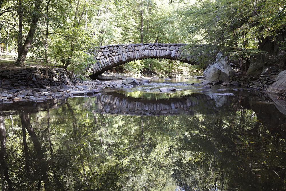 The Boulder Bridge