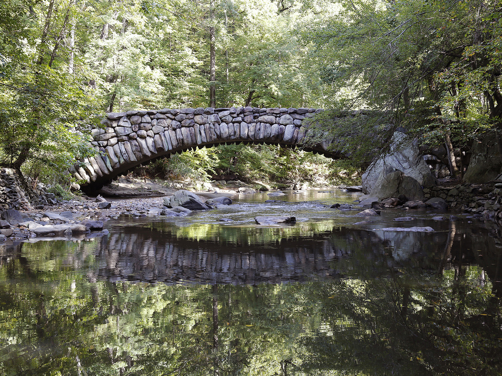 The Boulder Bridge