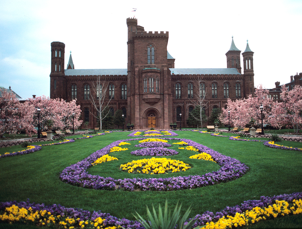 The Gardens at the Smithsonian