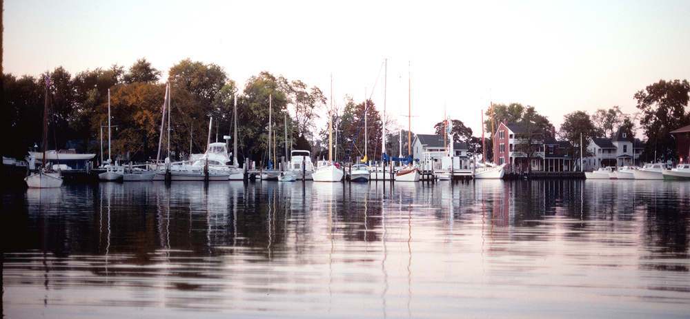 The Harbor at St. Michaels