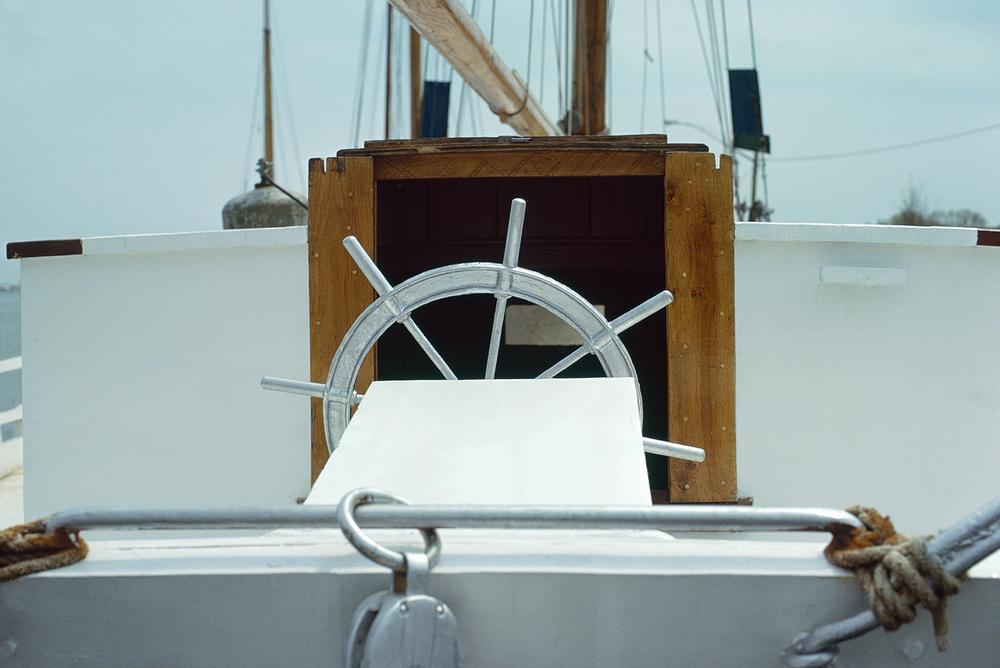 The Sigsbee Wheel